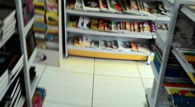 Photo of Bookstore Meu Livro Mega Store at R. Rui Barbosa, 1074, Santo Antônio Da Platina 86430-000, Brazil