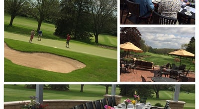 Photo of Golf Course North Hills Country Club at N73w13430 Appleton Ave, Menomonee Falls, WI 53051, United States