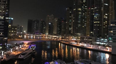 Photo of Cocktail Bar Cargo at Dubai, United Arab Emirates, United Arab Emirates