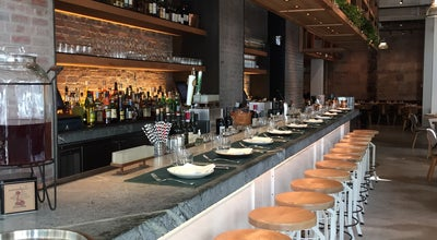 Photo of Restaurant Jams at 1414 Avenue Of The Americas, New York, NY 10019, United States