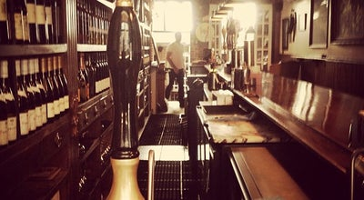 Photo of Bar Jones Wood Foundry at 401 E 76th St, New York, NY 10075, United States