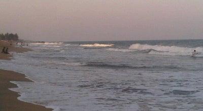 Photo of Beach Auro Beach at India