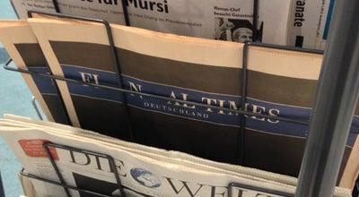 Photo of Bookstore P&B Press & Books at Kurt-schumacher-platz 13-15, Bochum 44787, Germany