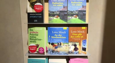 Photo of Bookstore Hugendubel at Am Einkaufszentrum 1, Bochum 44791, Germany