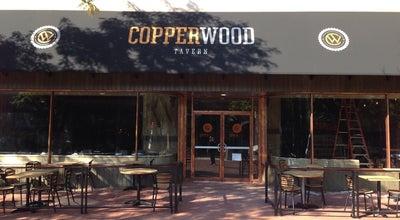 Photo of American Restaurant Copperwood Tavern at 4021 Campbell Ave, Arlington, VA 22206, United States