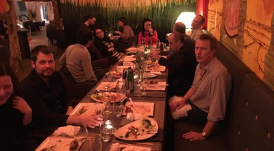 Photo of Chinese Restaurant Restaurant Diamond Rice at Bredgade 29, Copenhagen 1260, Denmark