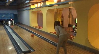 Photo of Bowling Alley Bowling Bar at Amara Dolce Vita, Tekirova 07995, Turkey