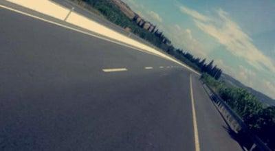Photo of Trail Akhisar-Dikili Yolu at Turkey