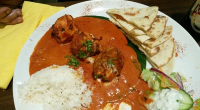 Photo of Indian Restaurant Agni at Kaiserin-augusta-allee 1, Berlin 10553, Germany