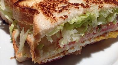 Photo of Sandwich Place König at Rambla De Catalunya, 5, Barcelona 08007, Spain