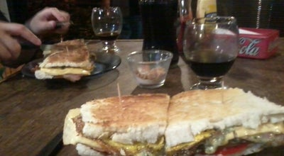 Photo of Burger Joint Tono at Av. Roca 741, Posadas 3300, Argentina