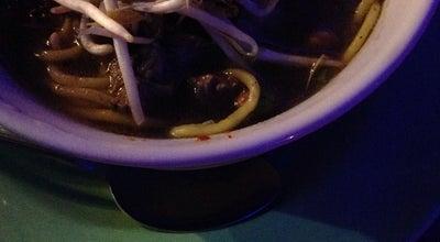 Photo of Malaysian Restaurant Warung Mee Udang Bukit Mentok at Kampung Bukit Mentok, Kemaman 24000, Malaysia
