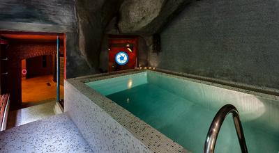 Photo of Spa Aqua azul at Drongenhof 2, Ghent 9000, Belgium