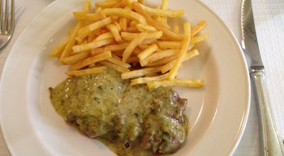 Photo of Steakhouse Brasserie de l'Entrecote at Rua Do Alecrim 117-121 Largo Do Chiado 1200, Lisbon 1200-108, Portugal