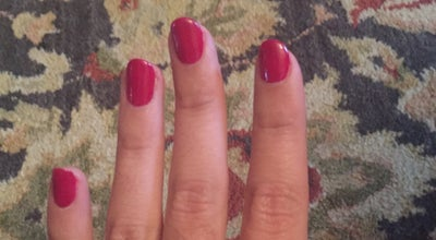Photo of Nail Salon Nail Street at 632 Washington St, Hoboken, NJ 07030, United States