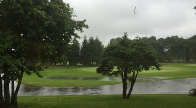 Photo of Golf Course シャムロックカントリー倶楽部 at 柏台1390-3, 千歳市, Japan