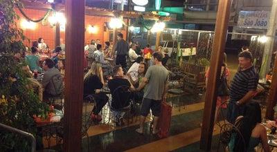 Photo of Restaurant Lanches Santa Maria at Avenida Julio De Castilhos 160, Cachoeira do Sul 96501-000, Brazil