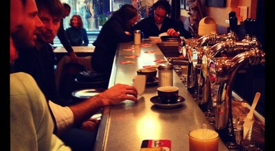 Photo of Modern European Restaurant Cafe de Pels at Huidenstraat 25, Amsterdam 1016 ER, Netherlands