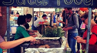 Photo of Farmers Market NeighbourFood Market at Pazzanistraat 37, Amsterdam 1014 DD, Netherlands