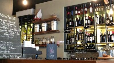 Photo of Mediterranean Restaurant Zinfandel at Marka Marulića 2, Split 21000, Croatia