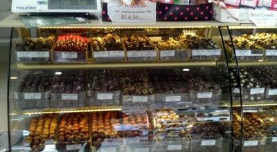Photo of Candy Store Chocolates Di Siena at R. João Ramalho, 1060, São Paulo, Brazil