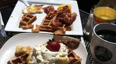 Photo of Breakfast Spot Iron Roost at 36, Ballston Spa, NY 12020, United States