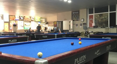 Photo of Pool Hall Akyazi Amator Sporcular Lokali at Akyazi, Turkey