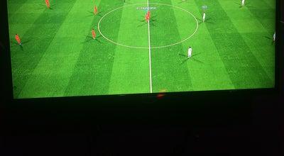 Photo of Arcade ps4 arena at Turkey