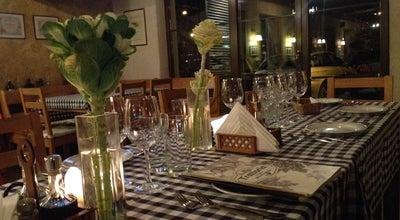 Photo of Italian Restaurant Trattoria Cichy Kącik at Ul. Daniela Chodowieckiego 1, Kraków 33-332, Poland