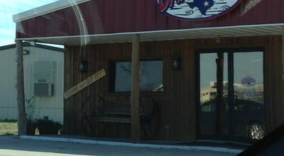 Photo of American Restaurant C & J Barbeque at 4304 Harvey Rd, College Station, TX 77845, United States