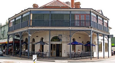 Photo of Bar Claremont Hotel at 1 Bay View Tce, Claremont, We 6010, Australia