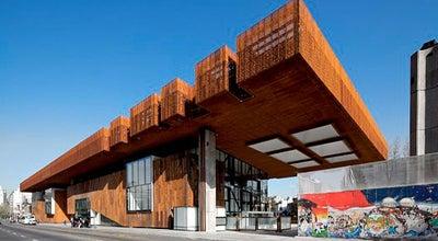 Photo of Theater Centro Cultural Metropolitano Gabriela Mistral at Avenida Libertador Bernardo O'higgins 227, Zocalo-1, Santiago 8320161, Chile