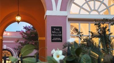 Photo of Hotel The Mills House Wyndham Grand Hotel at 115 Meeting Street, Charleston, SC 29401, United States