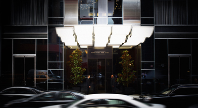 Photo of Hotel Park Hyatt New York at 153 West 57th Street, New York City, NY 10019, United States