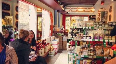Photo of Cafe Spring Street Grocer Cafe at 157 Spring St, Melbourne, Vi 3000, Australia