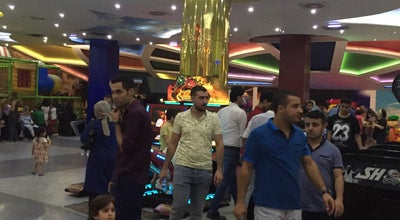 Photo of Arcade BİG BOSS OYUN SALONU & CAFE at Batman Park Karşısı, Turkey