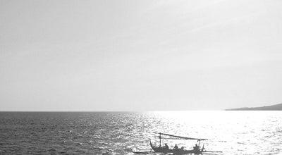Photo of Beach Pantai Watu Dodol Banyuwangi at Ketapang, Banyuwangi, Indonesia