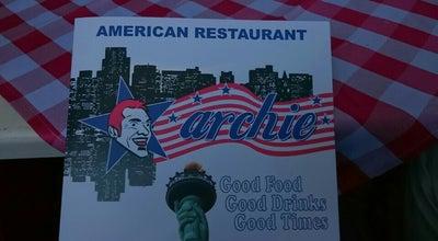 Photo of Restaurant Archie at Bahnhofstr. 39, Holzmaden 73271, Germany