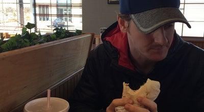 Photo of American Restaurant Bill's Jumbo Burger at 2113 N Main St, Clovis, NM 88101, United States