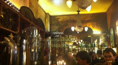 Photo of Restaurant La Confiteria at Carrer De Sant Pau 128, Barcelona 08001, Spain