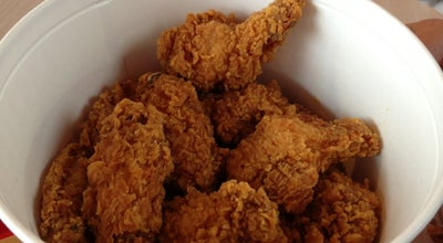 Photo of Fried Chicken Joint KFC at Stormhoek 5, Zaandam 1506 SW, Netherlands