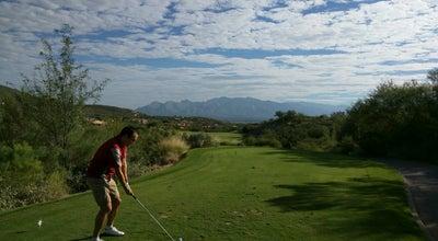 Photo of Golf Course Starr Pass Golf Club at 3645 W. Starr Pass Boulevard, Tucson, AZ 85745, United States