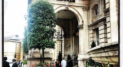Photo of Hotel The Langham, London at 1c Portland Place, London W1B 1JA, United Kingdom