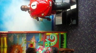 Photo of Theme Park CocoJam at Barbican, Jamaica