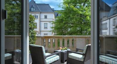 Photo of Hotel Villa Kennedy at Kennedyallee 70, Frankfurt 60596, Germany