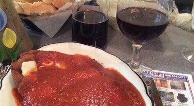 Photo of Italian Restaurant Marino's Flying Pizza at 1301 State St, Schenectady, NY 12304, United States
