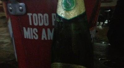 Photo of Beer Garden Villa Rock at El Salvador