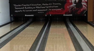 Photo of Bowling Alley Bowling IQ at 7023 E 14 Mile Rd, Sterling Heights, MI 48312, United States