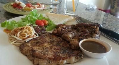 Photo of Steakhouse GM House-Steak BOX at ที่ว่าการอำเภอเมืองน่าน, 1091, ไชยสถาน, Pha Sing 55000, Thailand