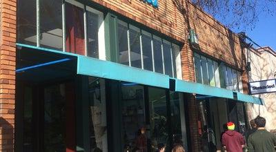Photo of Mexican Restaurant Cholita Linda at 4923 Telegraph Ave, Oakland, CA 94609, United States